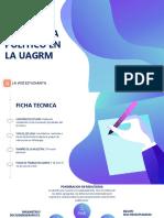 Presentacion encuesta UAGRM