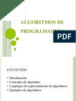 Tarea 2 Algoritmos de programación