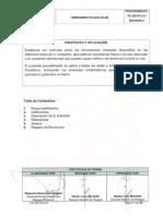 13 PE-GR-PR-014 Herramientas Manuales