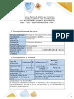 Guía de actividades y rúbrica de evaluación - Post-Tarea. Evaluación Nacional POA (Prueba Objetiva Abierta).pdf