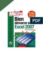 Bien Demarrer Avec Excel 2007