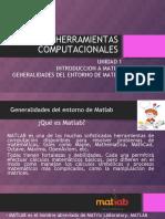 ENTORNO DE MATLAB Y VARIABLES.ppt