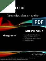 Presentación Grupo 3