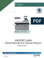(80000350-102) c8000 Global FS Training Guide PG