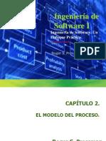 IS1_Cap2_El Modelo del Proceso
