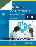 Medicina de Urgencias Fundamentos y Enfoque Practico