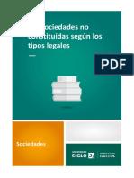 Las Sociedades no constituidas según los tipos legales (1).pdf
