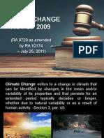 NatRes_Climate Change Act 2009_Terrazola, Leia Bianca