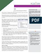 Planview Enterprise Agile