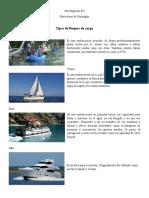 Investigación 6 Buque Muelle mantenimiento