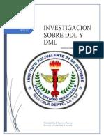 INVESTIGACION DDL Y DML.docx