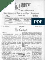 Flight Magazine 1940 - 2343