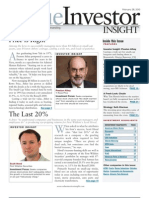 Value Investor Insight Issue 239