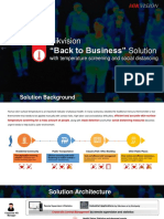 [Public] Hikvision 'Back to Business' Solution with Temperature Screening & Social Distancing V4.1.pdf