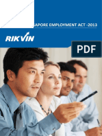 singapore-employment-act1-130306205610-phpapp02
