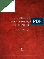 Conselhos para a direcao do esp - Alphonse Gratry.pdf