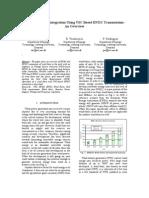 Wind Farm Grid Integration Using VSC Based HVDC Transmission - An Overview