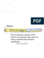 Stress Management - Updated