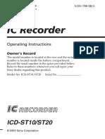 Sony_ICD-st10_manual