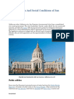 Administration And Social Conditions of San fransisco.pdf
