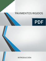 PAVIMENTOS RIGIDOS Genesi Meza