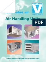 Selection of Ahu