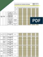 Plan MP N2 installation électrique