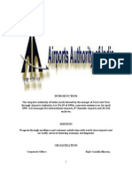 airport authority report for bba