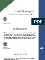 Seminario 4 - Liderazgo.pdf