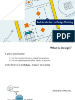 Introduction.. to Design Thinking Students.pdf