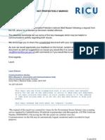 2010-07-08 Naseer Arrest Factsheet