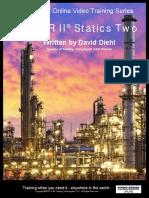 CAESAR II Statics II Lesson Guide.pdf