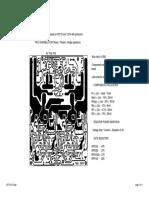 3. Non UcD amp IR2110 TL074 - PCB ARTWORK
