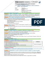 DMPA Nº 02 4to. Literatura NS COAR AMAZONAS