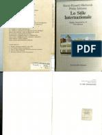HITCHCOCK+JOHNSON_Lo Stile Internazionale_Tables