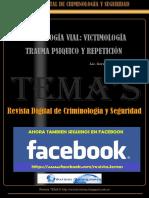 157 - Victimología Trauma Psiquico y Repetición
