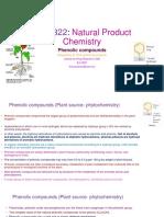 KOE 322 phenolics