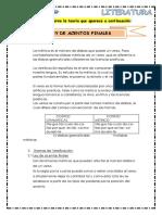 1ERO - CLASE 09 - LIT. LEY DE ACENTOS  (1)