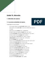 15 Superior Adverbis