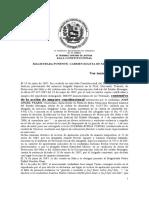 DOCTRINA CESAR AUGUSTO MONTOYA.INCLUYE COMENTARIO. Nº. 980. 17-7-09