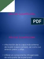 Dermato #7 Micosis superficiales.pdf