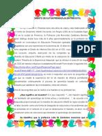 SEGUNDO MOMENTO DE AUTOAPRENDIZAJE (ENTREVISTA)