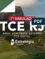 simulado 7 tcerj estrategia