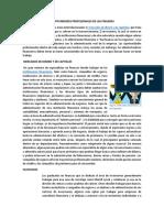 OPORTUNIDADES PROFESIONALES EN LAS FINANZAS Las finanzas constan de tres áreas interrelacionadas.pdf