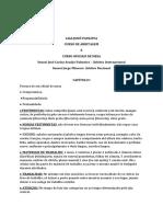 CURSO DE ARBITRAGEM E OFICIAIS DE MESA- Sensei Palmeira 6 Dan e Sensei Jorge 2 Dan 2020