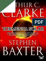 Tormenta solar - Arthur C. Clarke