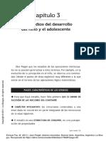 FEU, PIAGE CAPITULO 3