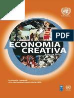 UNCTAD Economía Creativa.pdf