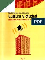 López de Aguilera, Iñaki. Cultura y Ciudad 1 pdf.pdf