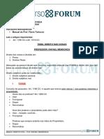 DIREITO CIVIL - RAFAEL MENDONÇA - DIREITO DAS COISAS - POSSE